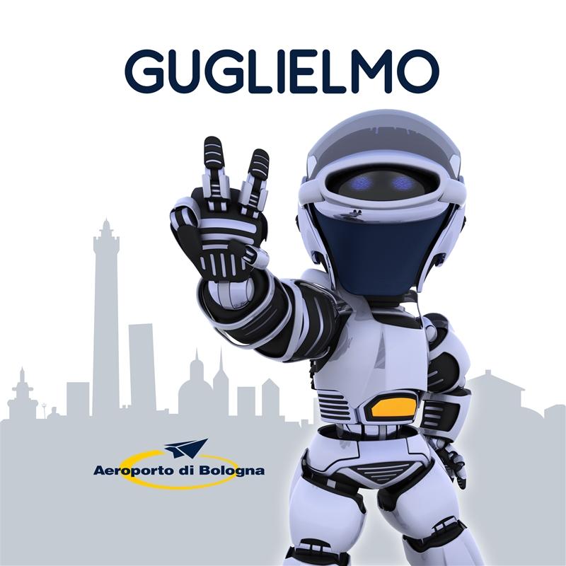 Guglielmo chatbot