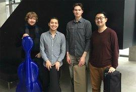 Milton String Quartet