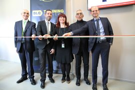 INAUGURAZIONE TRAINING CENTER