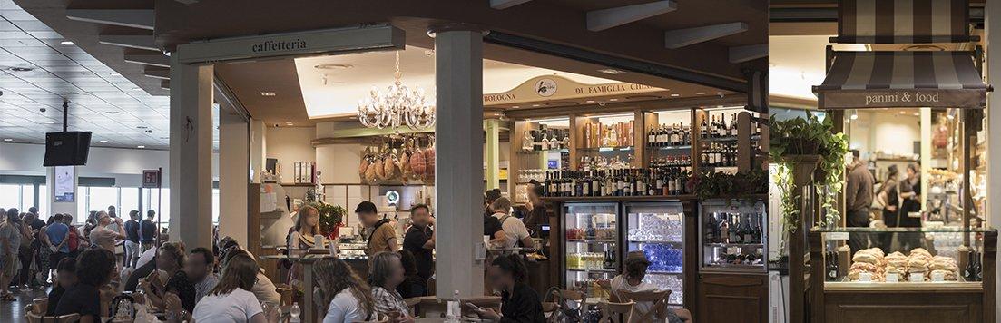 Vecchia Bologna - Wine Bar Caffetteria