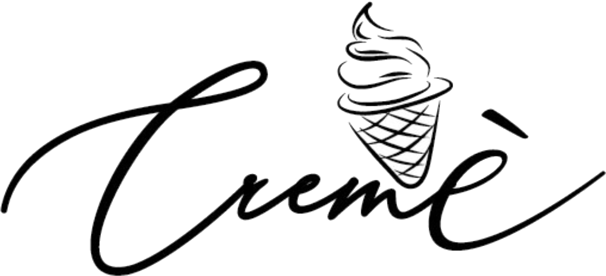 Cremè - 意式冰淇淋店