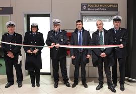 Ufficio Polizia Municipale