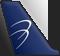 蓝色全景航空
