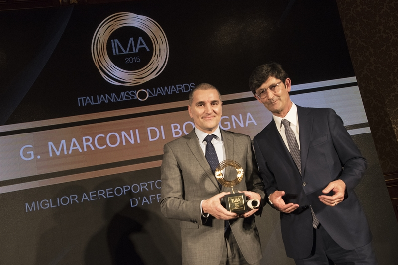 Premio IMA 2015
