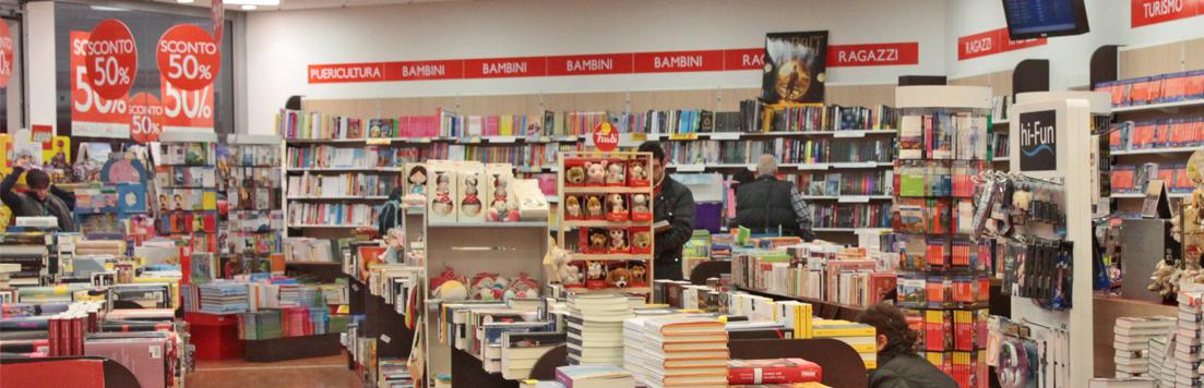 Mondadori 书店