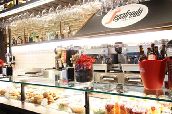 La Vecchia Bologna - Snack Bar