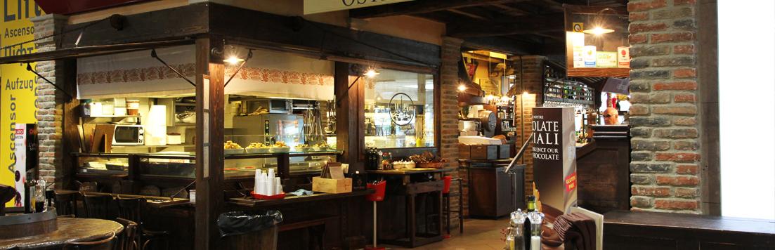 Vecchia Bologna Osteria - 餐厅