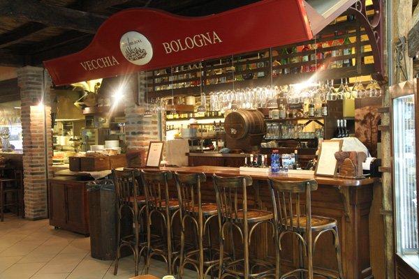 Vecchia Bologna Osteria -  Restaurant