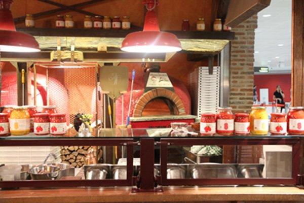 Vecchia Malga Pizzeria