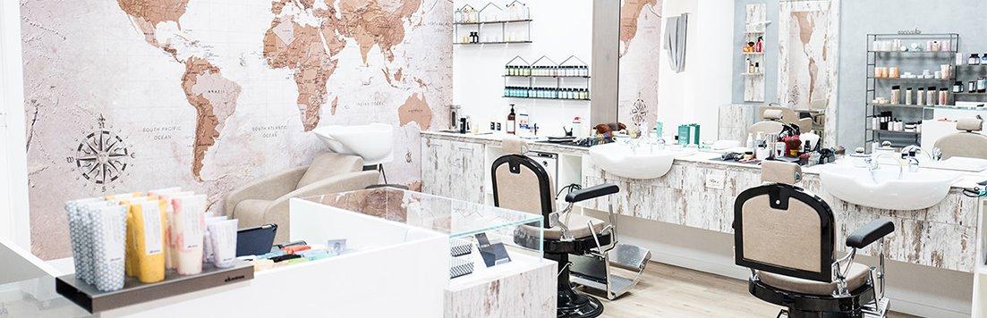 La Barbiera - Hairstyle & Barber Shop